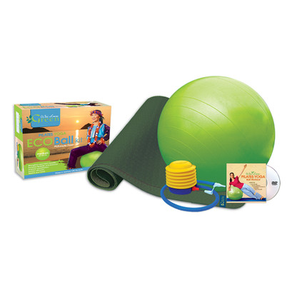 Eco Ball Kit (with DVD) & Eco Mat