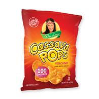 Cassava Pops - Volcano (0.8 oz)