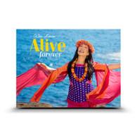 Alive Forever Poster