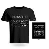 I Am Not T-Shirt (Men's)
