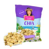Wai Lana Chips :       Chia (3.5oz)