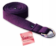 Yogaroma straps