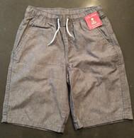 Little Yogis Boys shorts, Size 8