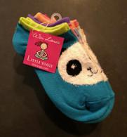 Little Yogis Girls socks, M