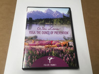 Yoga: the ounce of prevention DVD Vol 2