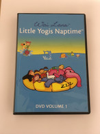 Little Yogis Naptime DVD Volume 1