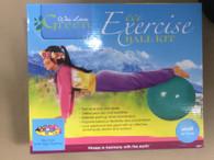 Little Yogis Naptime Yoga Ball Kit