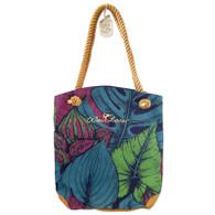 Stylish 100% Organic Cotton Forest Bag