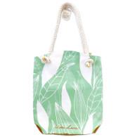 Stylish 100% Organic Cotton Paradise Bag