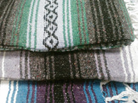 Mexican Blankets - Striped