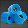 72mm Longboard wheels