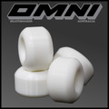 Wide Profile 56mm 101A duro Candle White