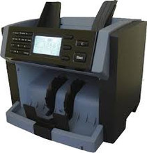 Amrotec X-Count+   Mixed Money Counter / Currency Discriminator