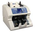Hitachi iH-100 1-Pocket Mixed Money Counter / Currency Discriminator