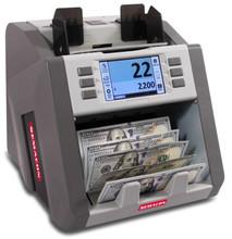 Semacon S-2200 1- Pocket Mixed Money Counter