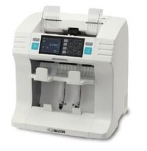 Billcon DL-2000 Two-Pocket Currency Discriminator Counter (Premium Bank Grade)