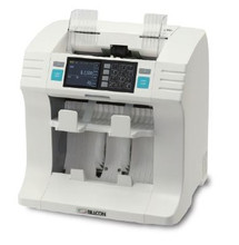 Billcon DL-2000 Two-Pocket Currency Discriminator Counter (Premium Bank Grade)