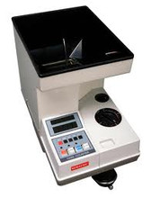 Semacon S-140 Heavy Duty Coin Counter Wrapper/Packager