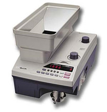 Billcon CHS-10 High Speed Coin Counter / Packager