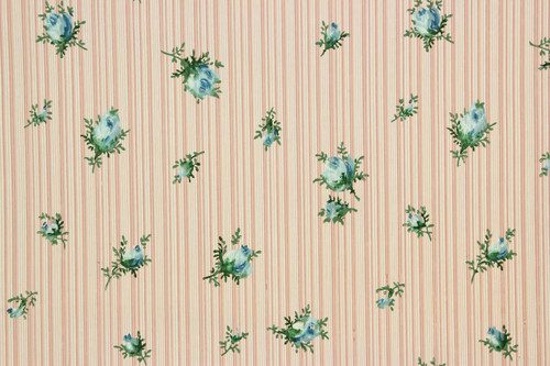 50s wallpaper reproduction available from bradbury &amp- bradbury ...