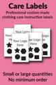 Care Labels
