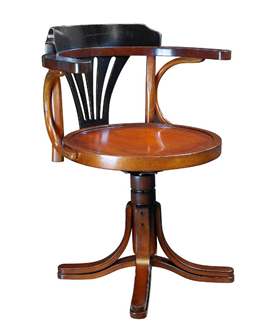 2. Purseru0027s Desk Chair