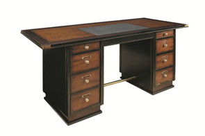 ... Captains Used These Desks To House Nautical Charts, Trade Records,  Logbooks, And Other Nautical Tools. Today, You Can Set Sail In Your Office  With A ...