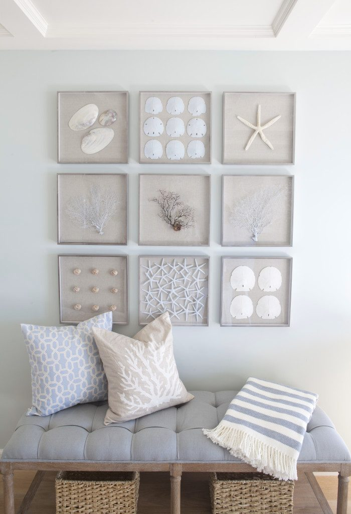 Coastal Wall Art 9 coastal wall pieces to inspire your nautical heart - everything