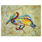 Gertrude Pelican Place Mats - Set of 2