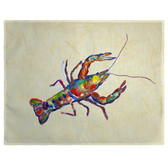 Crayfish B Place Mats - Set of 2