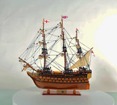 """HMS Victory  19.5"""" - Personalized"""