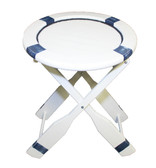 Nautical Lifering Table
