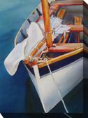 Sail Away Outdoor Canvas Art