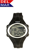 Del Mar 50M Digital Tide Watch with Resin Case