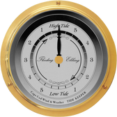 Cape Cod Tide Keeper Clock