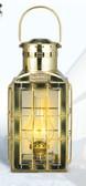 Premium Brass Chief Nautical Oil Lantern