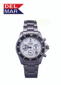Del Mar Chronograph Watch, Men's