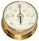 Downeaster Barometer Nautical Instrument