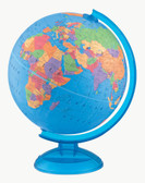 "Replogle Adventurer 12"" Blue Globe"
