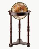 "Replogle Lancaster 12"" Bronze Metallic Globe"