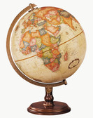 "Replogle Lenox 12"" Antique Globe"