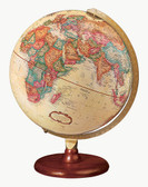 "Replogle Piedmont 12"" Antique Globe"