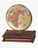 "Replogle Premier 12"" Antique Globe"