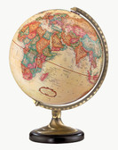 "Replogle Sierra 12"" Antique Globe"