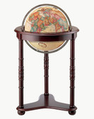 "Replogle Westminster 16"" Antique Globe"