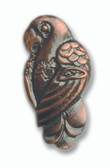 Nautical Cabinet Knobs - Parrot - Minimum - of 3