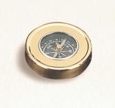 "2 1/2"" Compass Paper Weight"