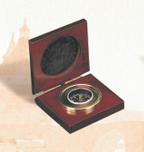 "2 1/2"" Executive Compass w/ Box"