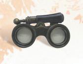 Polystone Binoculars Picture Frame
