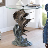 Marlin & Sailfish Table